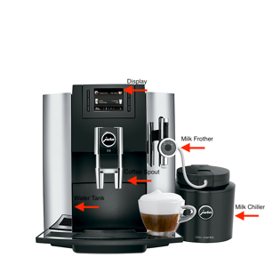 e8 jura coffee machine-1